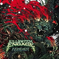 Artwork for Atonement by Killswitch Engage