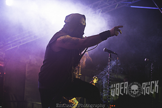 Master's Call at Bloodstock 2019