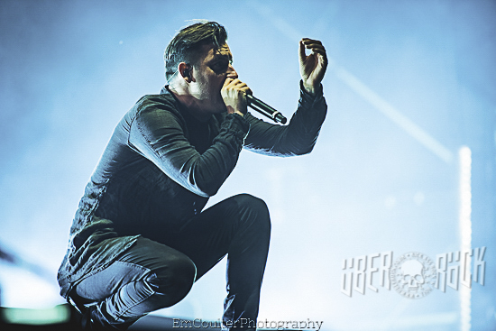 Parkway Drive at Bloodstock 2019