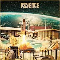 Artwork for Psyence by Psyence
