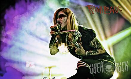 PHOTO GALLERY: Raven Black