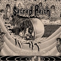 Artwork for Awakening by Sacred Reich