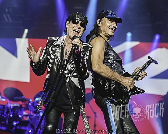 Scorpions - Bloodstock 2019