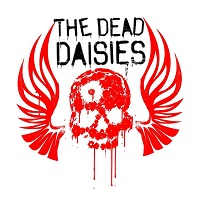 Logo for The Dead Daisies