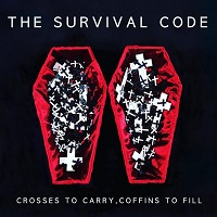 Artwork for Crosses To Carry Coffins To Fill by The Survival Code