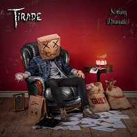 Tirade – 'Nothing Dramatic' EP (Self-Released)