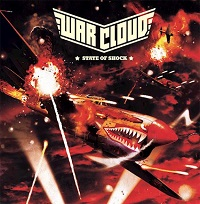 Artwork for State Of Shock by War Cloud