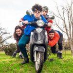 Über Rock Introduces… Bakers Eddy