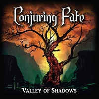 Artwork for Valley Of Shadows
