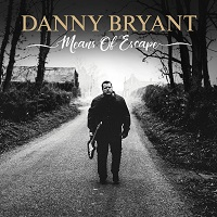 Artwork for Means Of Escape by Danny Bryant