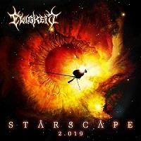 Artwork for Starscape 2.019 by Ewigkeit