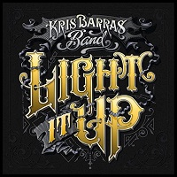 Artwork for Light It Up by Kris Barras