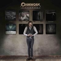 Ohmwork – 'HorrorWorks' (Rob Mules)