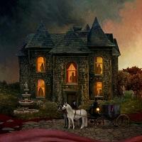 Artwork for In Cauda Venenum by Opeth