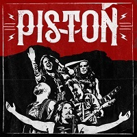 Artwork for Piston by Piston