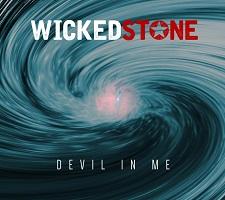 Wicked Stone – 'Devil in Me' (Self Released)