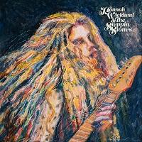Hannah Wicklund & The Steppin' Stones – 'Hannah Wicklund & The Steppin' Stones' (Strawberry Moon Records)