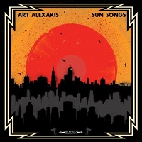 Art Alexakis – 'Sun Songs' (The End Records/BMG)