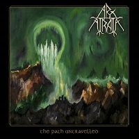 Arx Atrata – 'The Path Untravelled' (Self-Released)