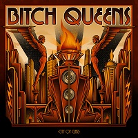 Artwork for City Of Class by Bitch Queens