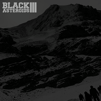 Artwork for Black Asteroids III by Black Asteroids