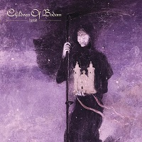 Artwork for Hexed by Children Of Bodom
