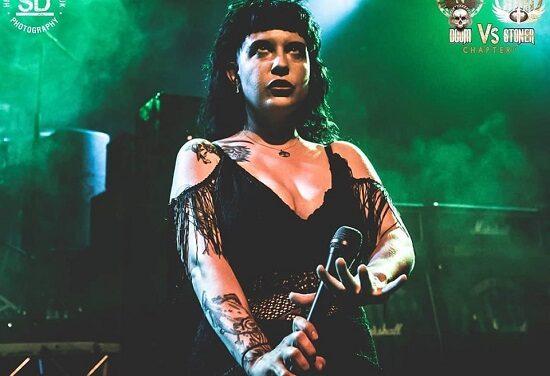 HRH Doom vs Stoner – Sheffield, O2 Academy – 29 September 2019