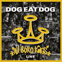 Artwork for All Boro Kings Live by Dog Eat Dog