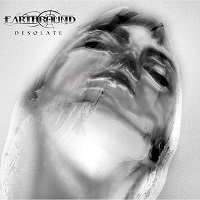 Artwork for Desolate by Earthbound