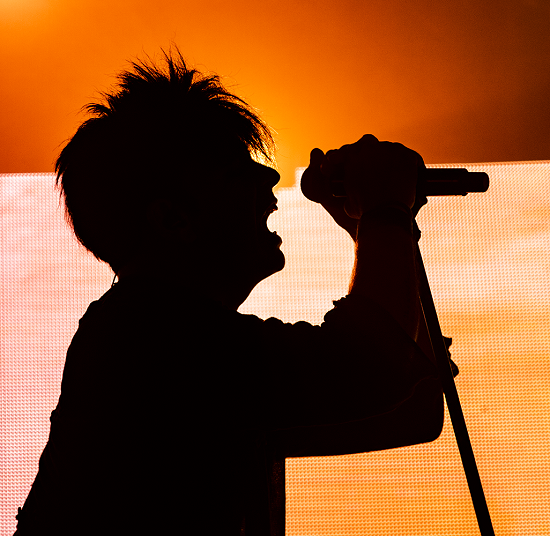 Gary Numan at O2 Academy, Liverpool, 30 September 2019 - Copy