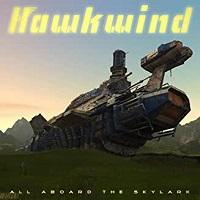 Artwork for All Aboard The Skylark by Hawkwind
