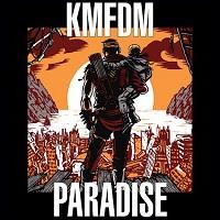 Artwork for Paradise by KMFDM