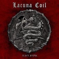 Artwork for Black Anima by Lacuna Coil