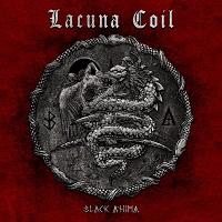 Artwork for Black Anima by Lacuna Coil