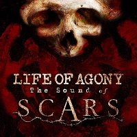 Artwork for The Sound Of Scars by Life Of Agony