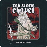 Artwork for Omega Boombox by Red Stone Chapel