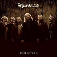 Artwork for High Water II by The Magpie Salute