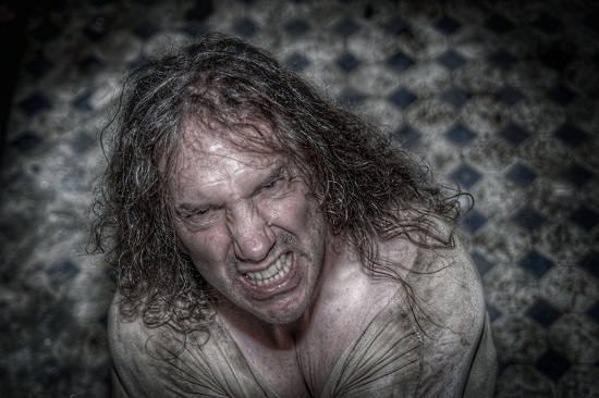 Helloween Havok – Into The Asylum