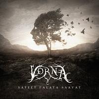 Artwork for Sateet palata saavat by Vorna