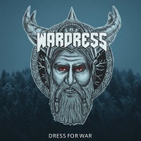Artwork for Dress For War by Wardress