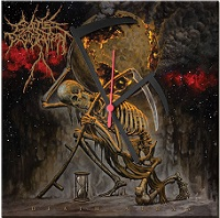 Artwork for Death Atlas by Cattle Decapitation
