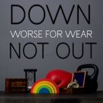 Down Not Out – 'Worse for Wear' EP (ScreamLite Records)