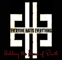 Artwork for Holding The Hand Of Death by Everyone Hates Everything