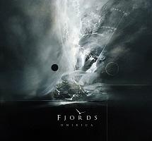 Fjords – 'Onirica' (Self-Released)