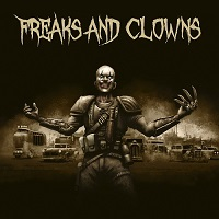 Artwork for Freaks And Clowns