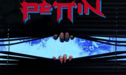ALBUM NEWS: Heavy Pettin to let loose with back catalogue re-issues