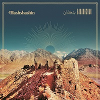 Artwork for Badakhshan by Hashshashin
