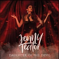 VIDEO OF THE WEEK – Jenny Teator