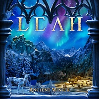 Artwork for Ancient Winter by Leah