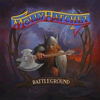 Molly Hatchet – 'Battleground' (Steamhammer/SPV)